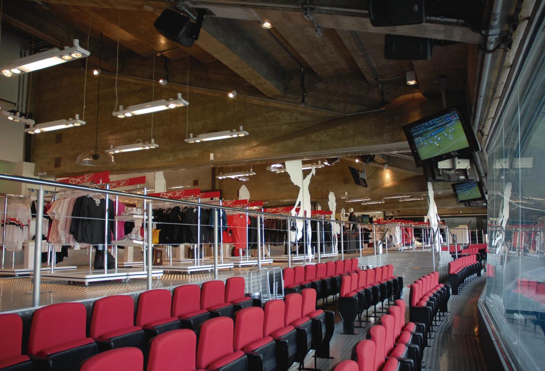 Loja Rebook Estádio Morumbi - foto 4